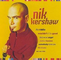 Cover Nik Kershaw - Nik Kershaw [2006]